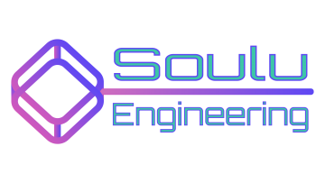 Soulu Engineering - Website Development